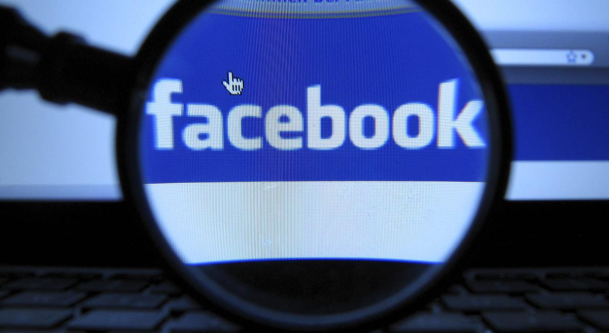 Tai facebook – Level dùng Facebook của học trò